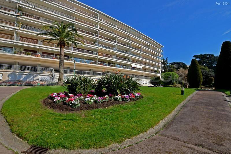 Апартаменты в Каннах, Франция, 135 м2 - фото 1