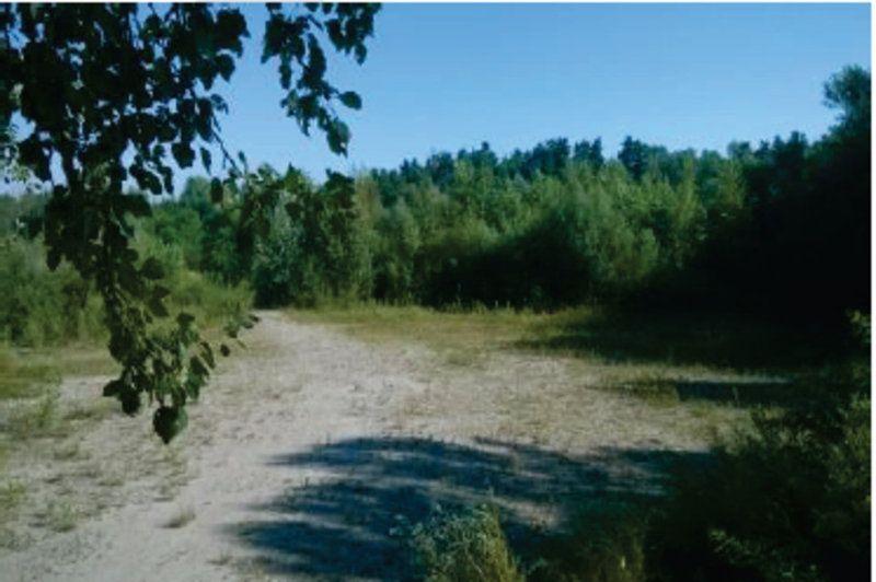Земля Хайдина, Словения, 148683 м2 - фото 1
