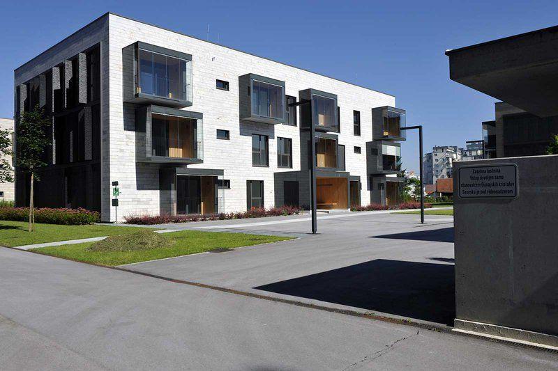 Квартира в Бежиграде, Словения, 81 м2 - фото 1