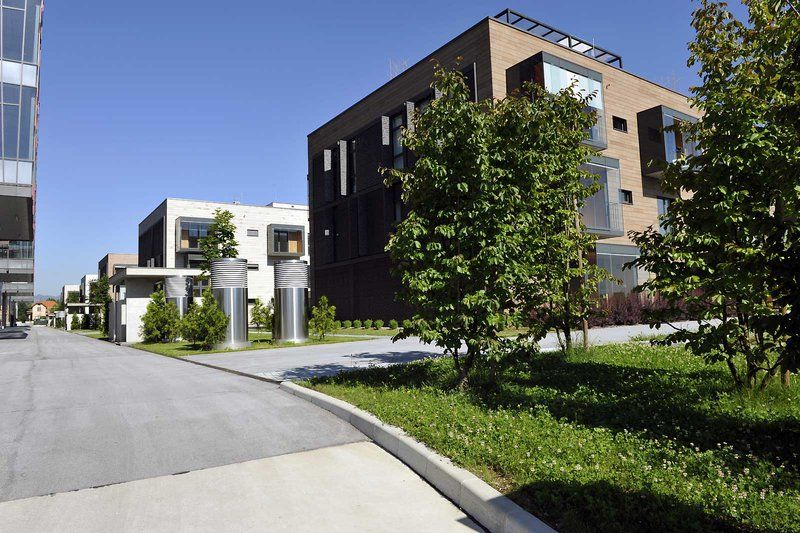 Квартира в Бежиграде, Словения, 83 м2 - фото 1