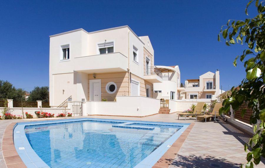 Купить дом на крите греция