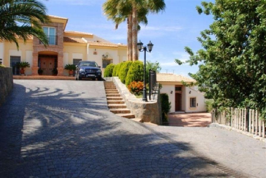 Испания недвижимость малага