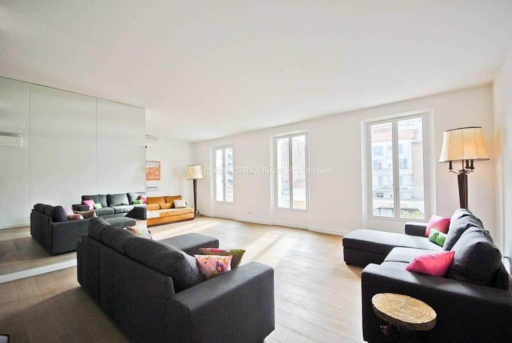 Квартира в Каннах, Франция, 149 м2 - фото 1