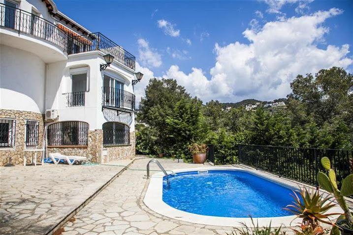 Buy an apartment in Lloret de Mar Monte Argentario