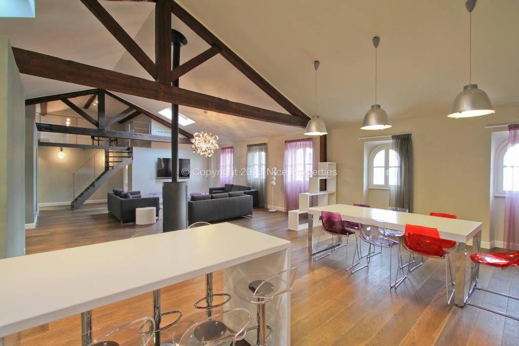 Квартира в Каннах, Франция, 170 м2 - фото 1