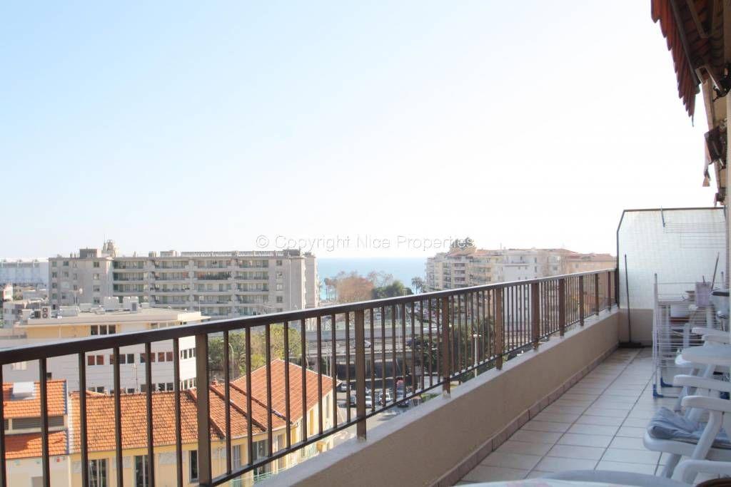 Квартира в Ницце, Франция, 120 м2 - фото 1