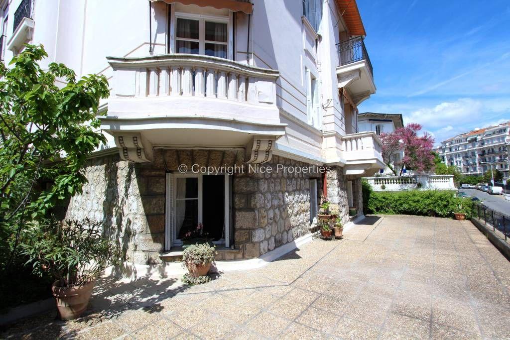 Квартира в Ницце, Франция, 56 м2 - фото 1