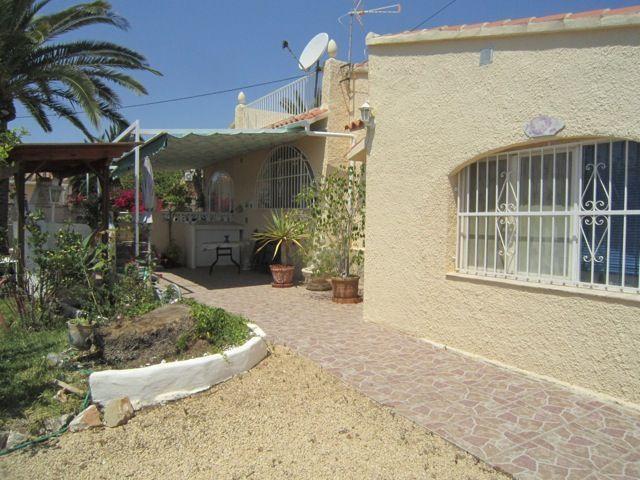 Дома и виллы в кальпе испания