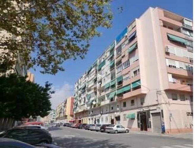 Купить квартиру в испании аликанте недорого фото
