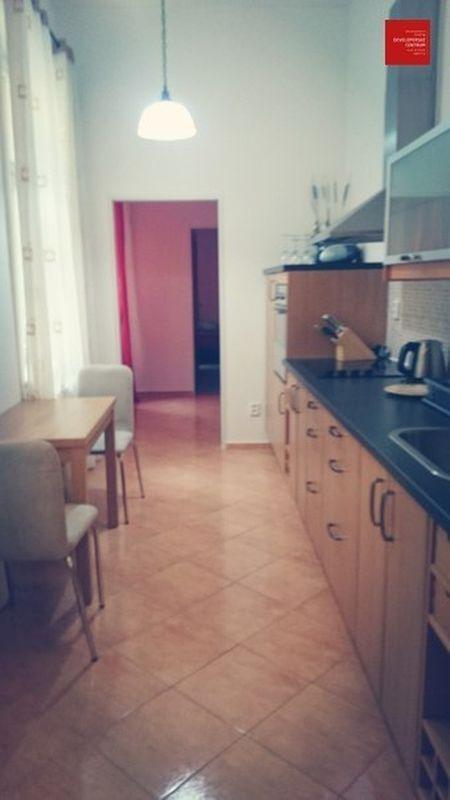 Квартира в Марианске-Лазне, Чехия, 50 м2 - фото 1