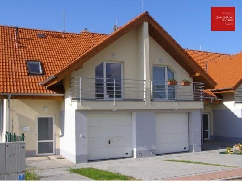 Дом в Марианске-Лазне, Чехия, 135 м2 - фото 1