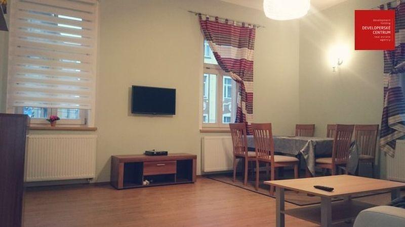 Квартира в Марианске-Лазне, Чехия, 100 м2 - фото 1