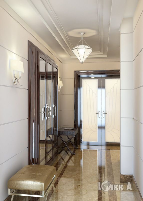 Квартира в Юрмале, Латвия, 42 м2 - фото 1