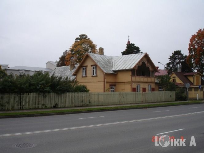 Коммерческая недвижимость в Юрмале, Латвия, 220 м2 - фото 1