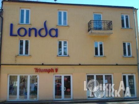 Коммерческая недвижимость в Юрмале, Латвия, 937 м2 - фото 1