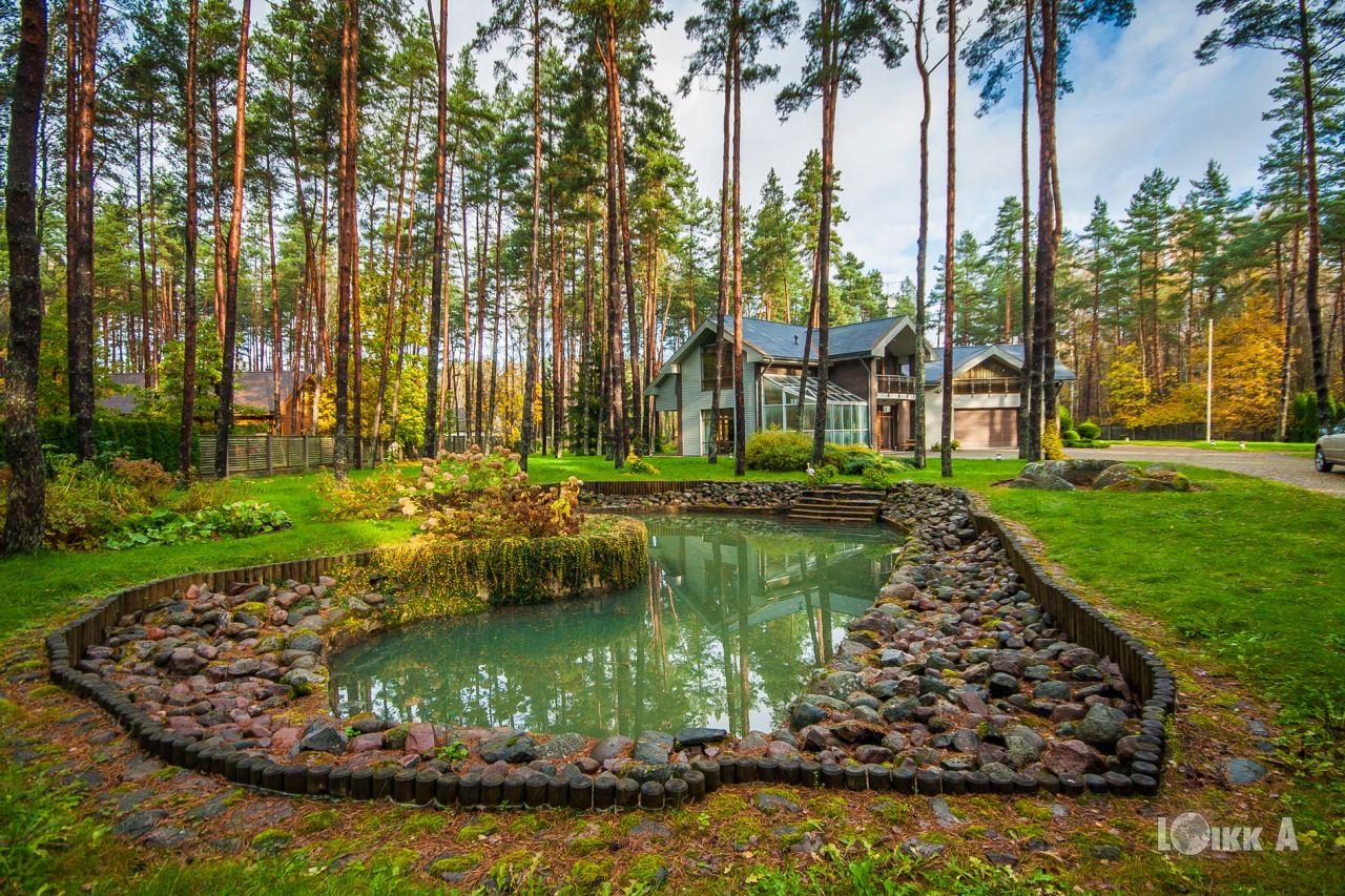 Дом в Юрмале, Латвия, 636 м2 - фото 1