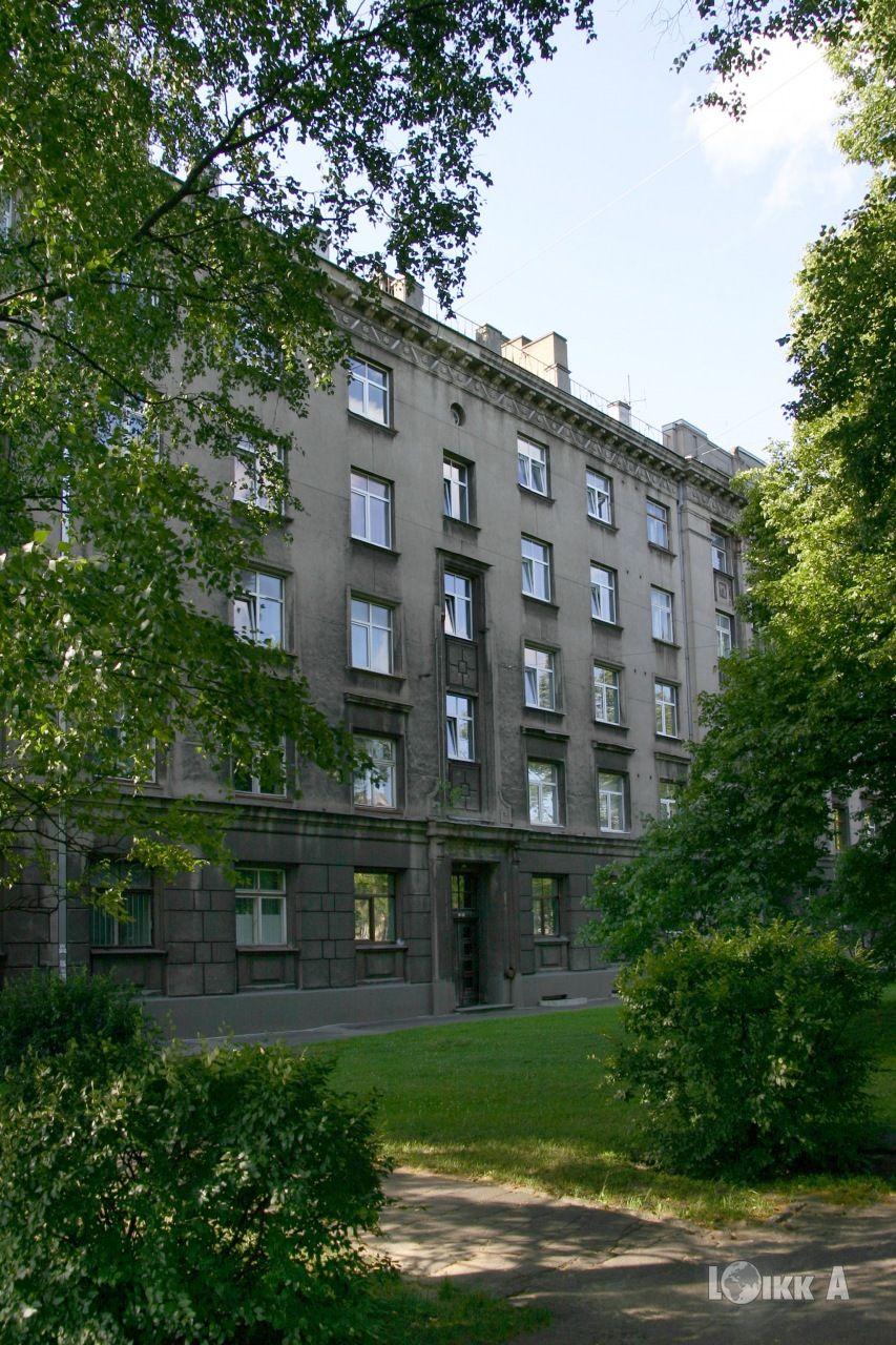 Лофт в Риге, Латвия, 1014 м2 - фото 1