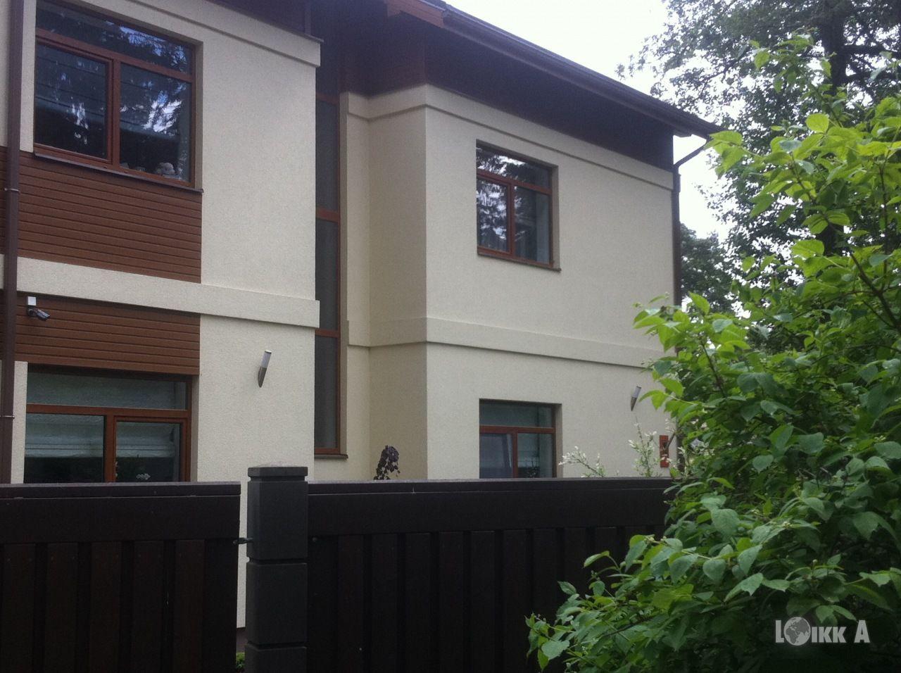 Дом в Юрмале, Латвия, 234 м2 - фото 1