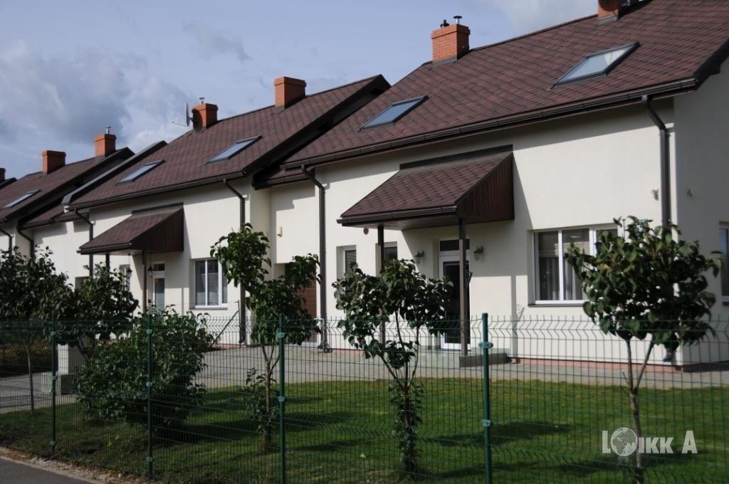Дом в Риге, Латвия, 183 м2 - фото 1