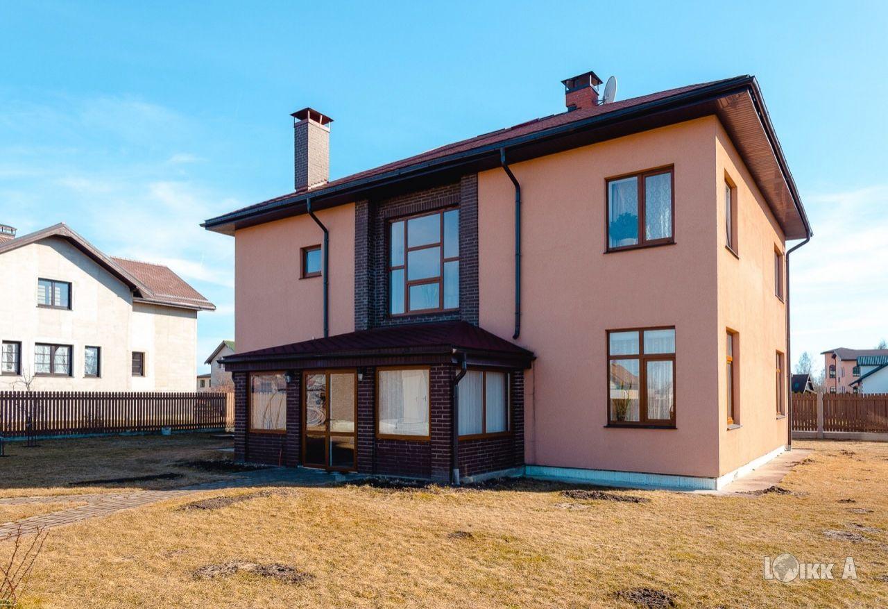 Дом в Риге, Латвия, 1333 м2 - фото 1