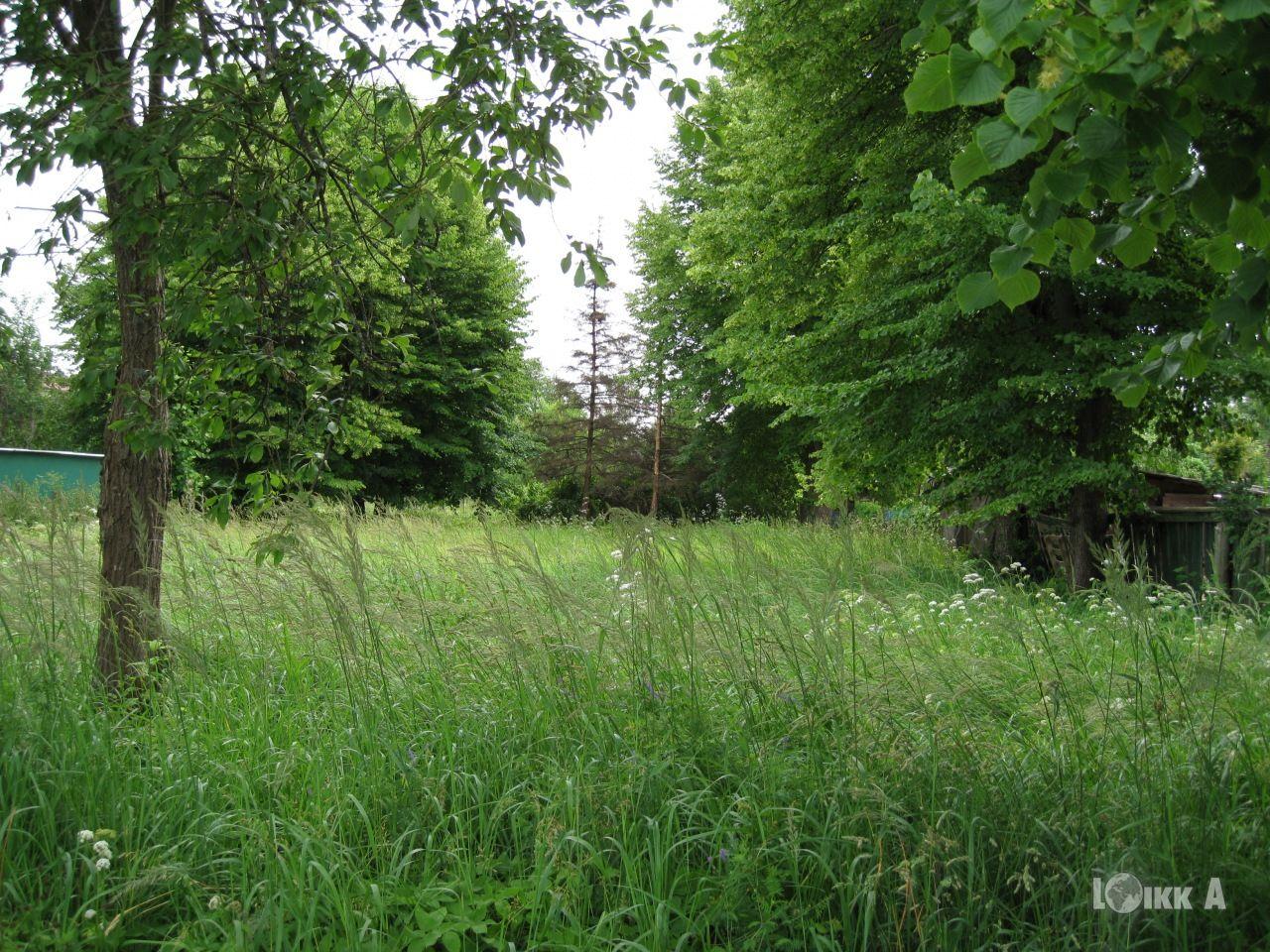 Земля в Юрмале, Латвия, 738 м2 - фото 1