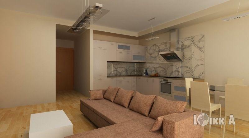 Дом в Юрмале, Латвия, 114 м2 - фото 1