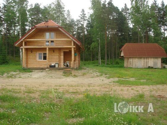 Дом Kolkā, посёлок - Saunags, Латвия - фото 1