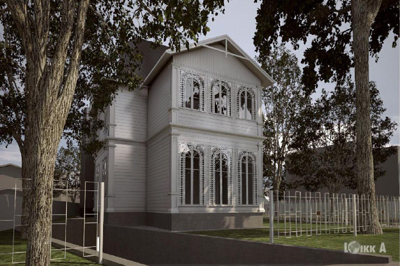 Коммерческая недвижимость в Юрмале, Латвия, 535 м2 - фото 1