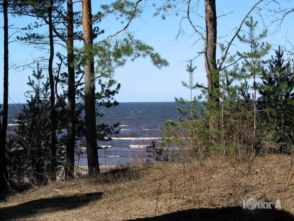 Земля в Юрмале, Латвия, 1732 м2 - фото 1