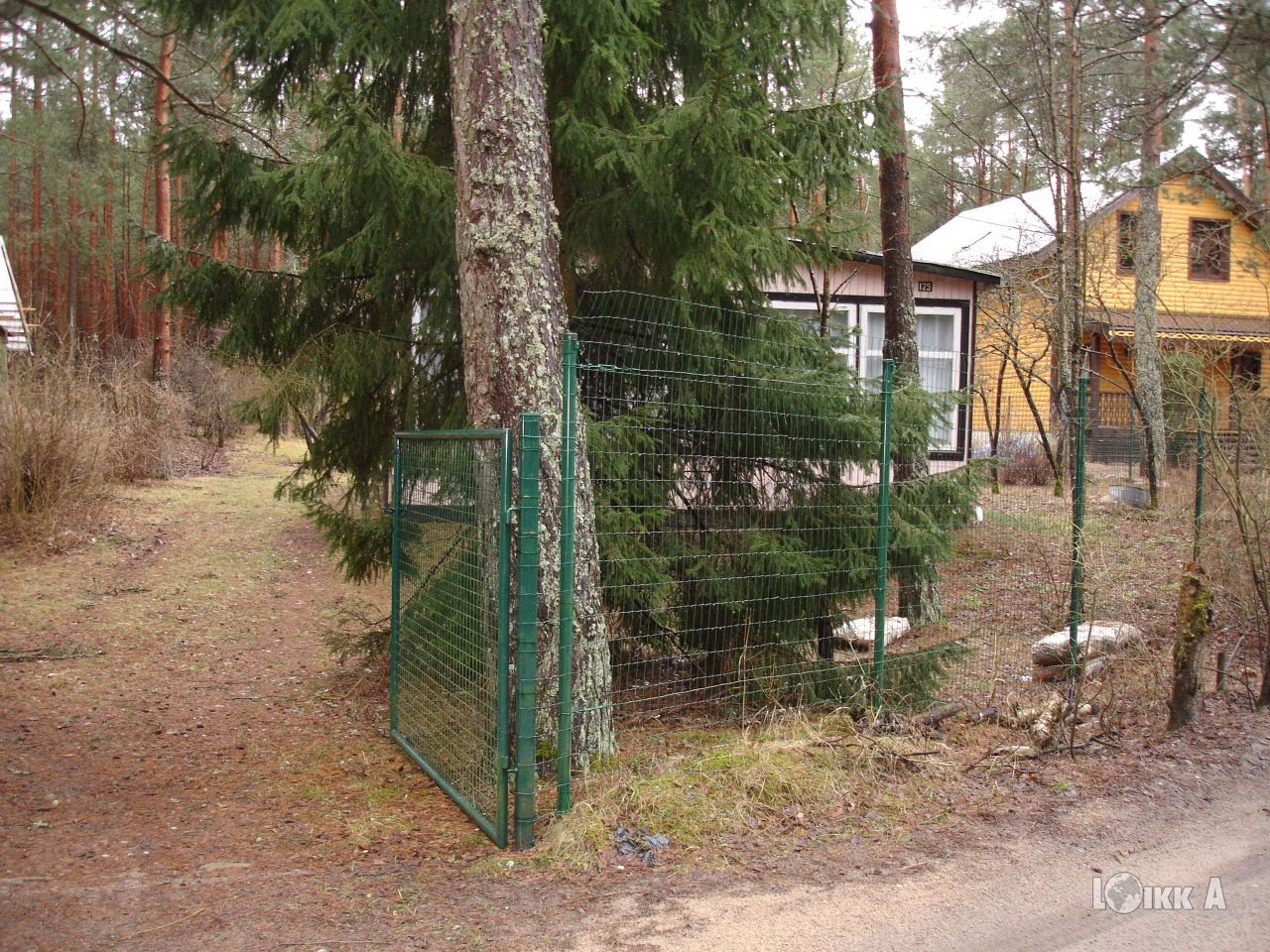 Дом в Юрмале, Латвия, 55 м2 - фото 1