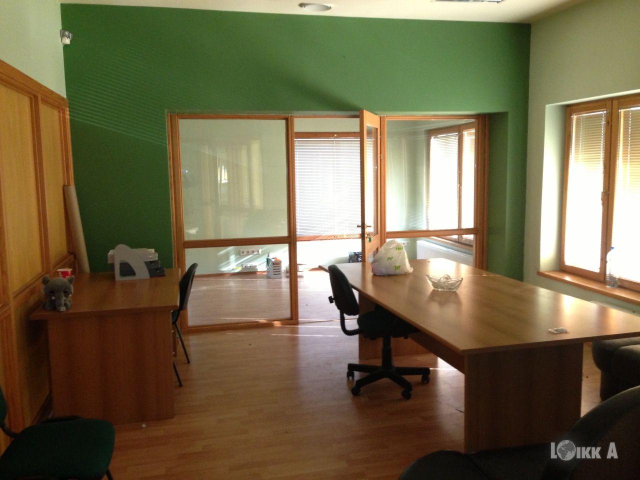 Коммерческая недвижимость в Риге, Латвия, 150 м2 - фото 1