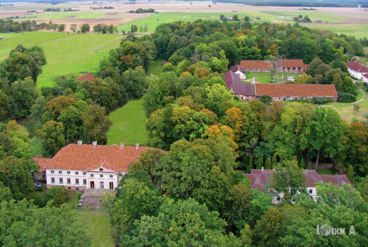 Коммерческая недвижимость в Лиепайском крае, Латвия, 25000 м2 - фото 1