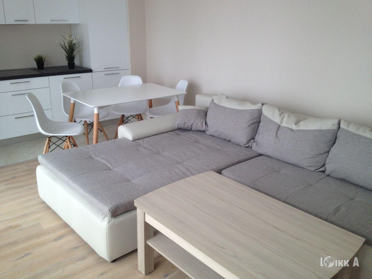 Квартира в Юрмале, Латвия, 82 м2 - фото 1