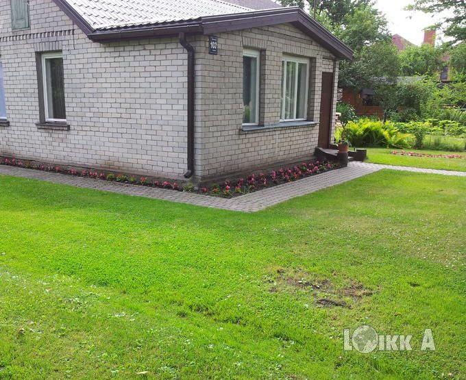 Дом в Юрмале, Латвия, 156 м2 - фото 1