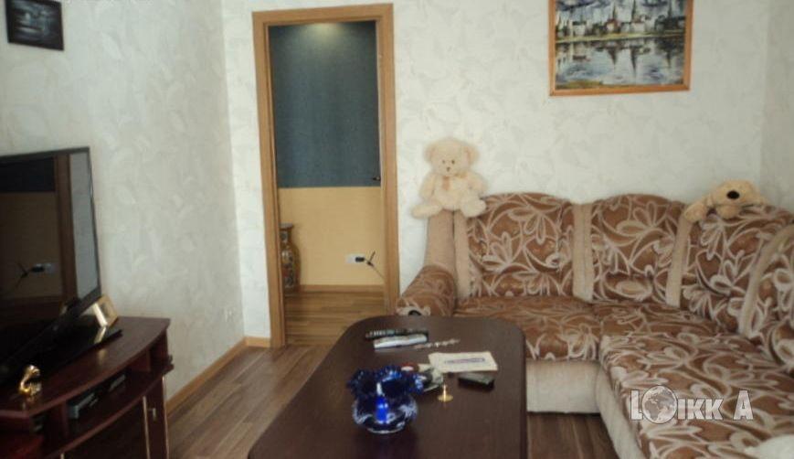 Квартира в Юрмале, Латвия, 55 м2 - фото 1