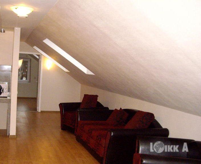 Квартира в Юрмале, Латвия, 60 м2 - фото 1