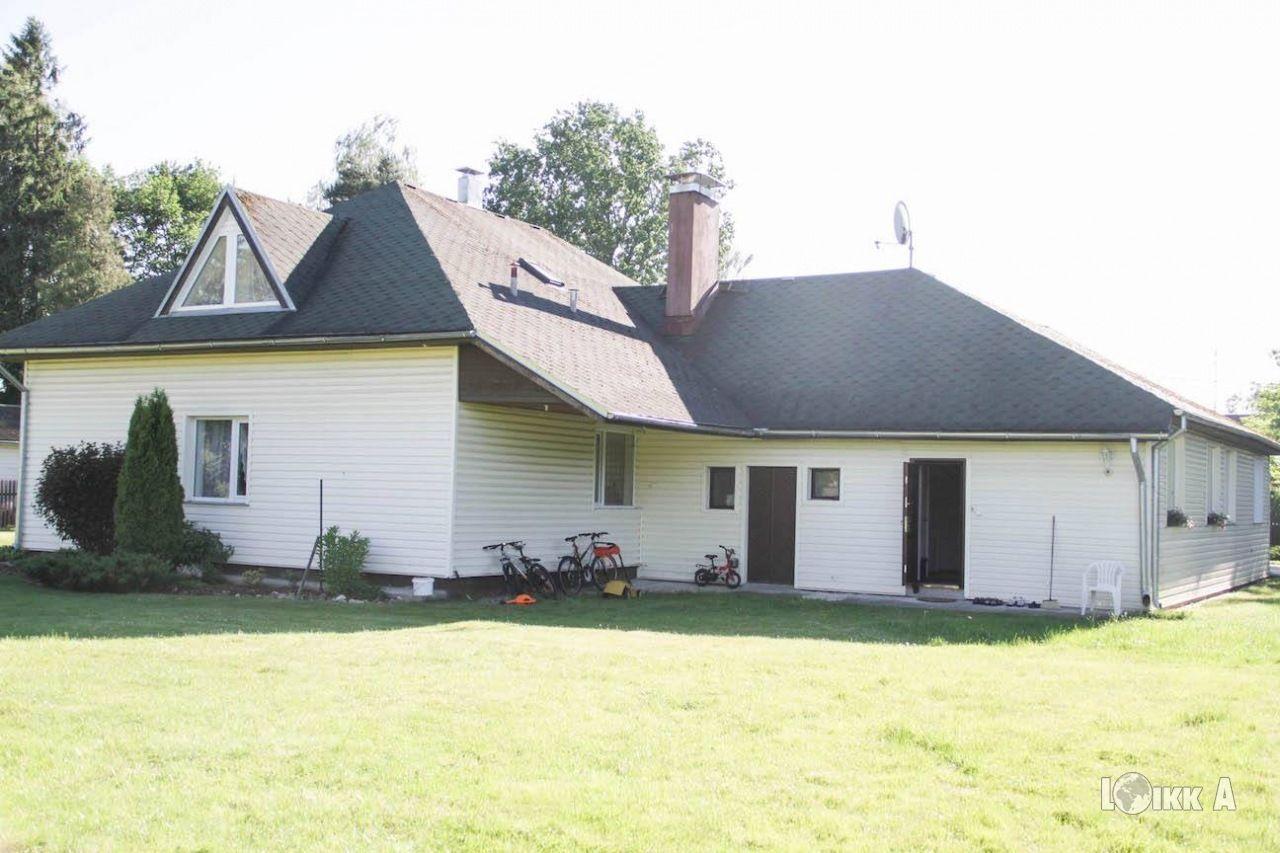 Дом в Юрмале, Латвия, 1850 м2 - фото 1