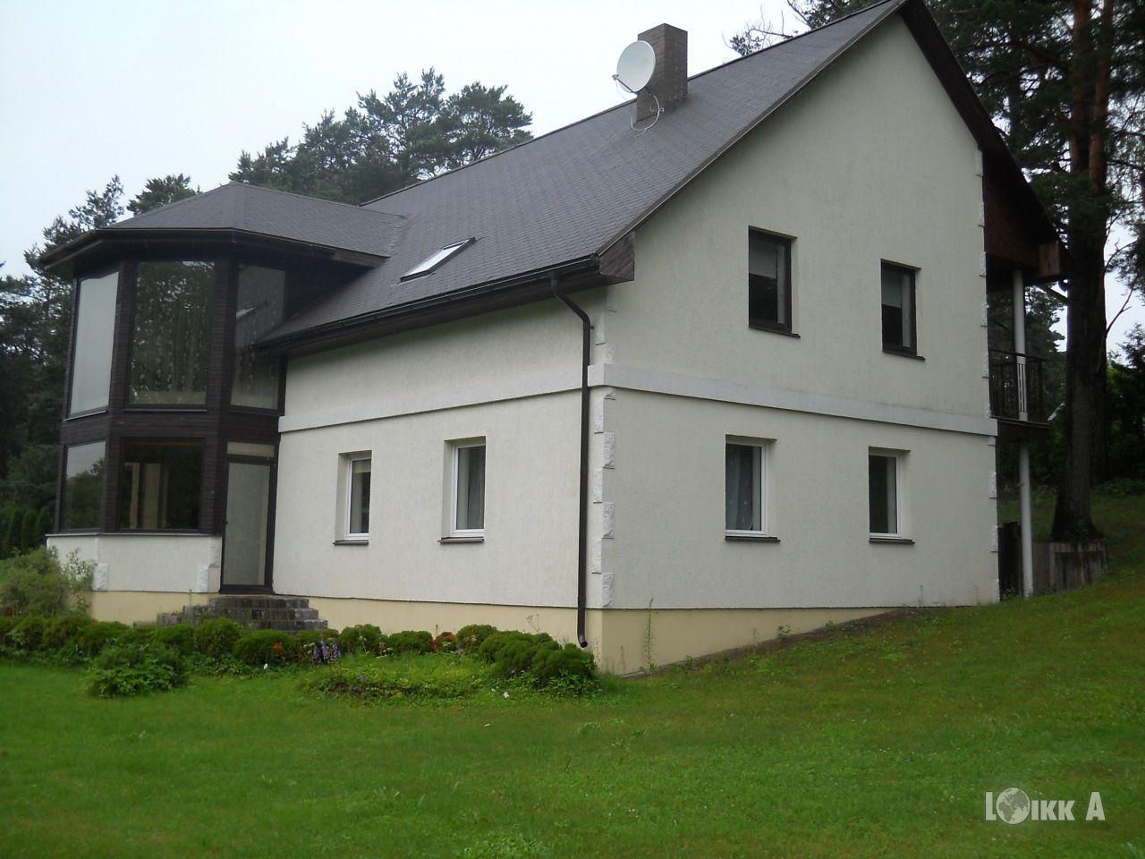 Дом в Тукумсском край, Латвия, 3000 м2 - фото 1