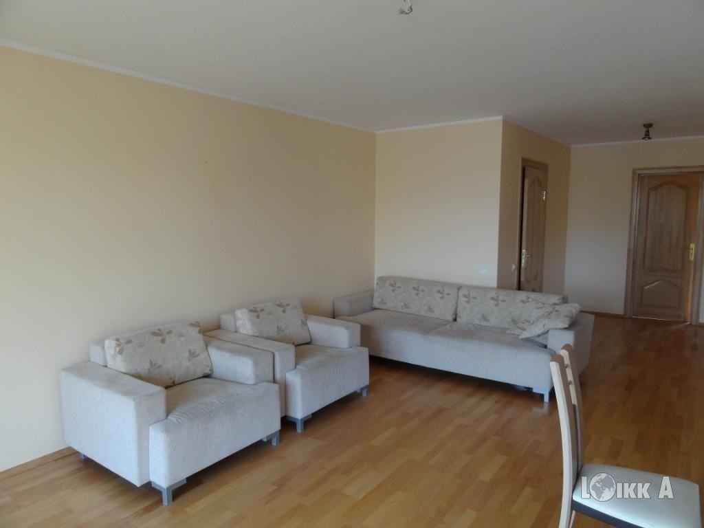 Квартира в Юрмале, Латвия, 68 м2 - фото 1