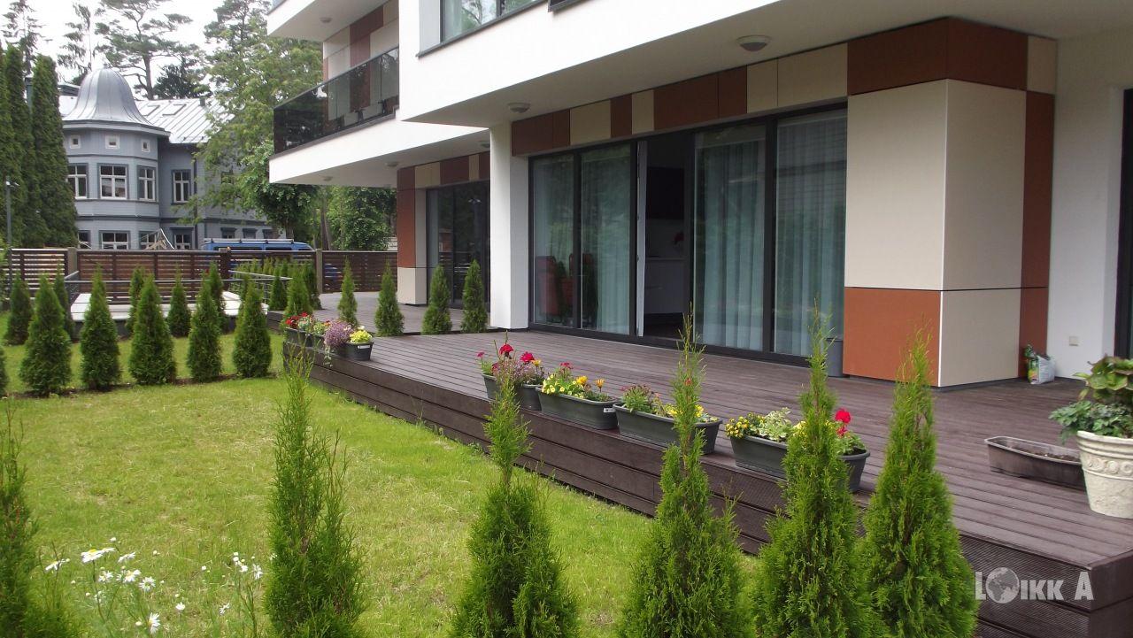 Квартира в Юрмале, Латвия, 66 м2 - фото 1