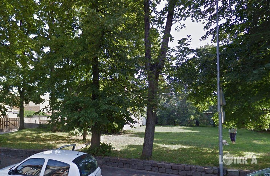 Земля в Юрмале, Латвия, 600 м2 - фото 1
