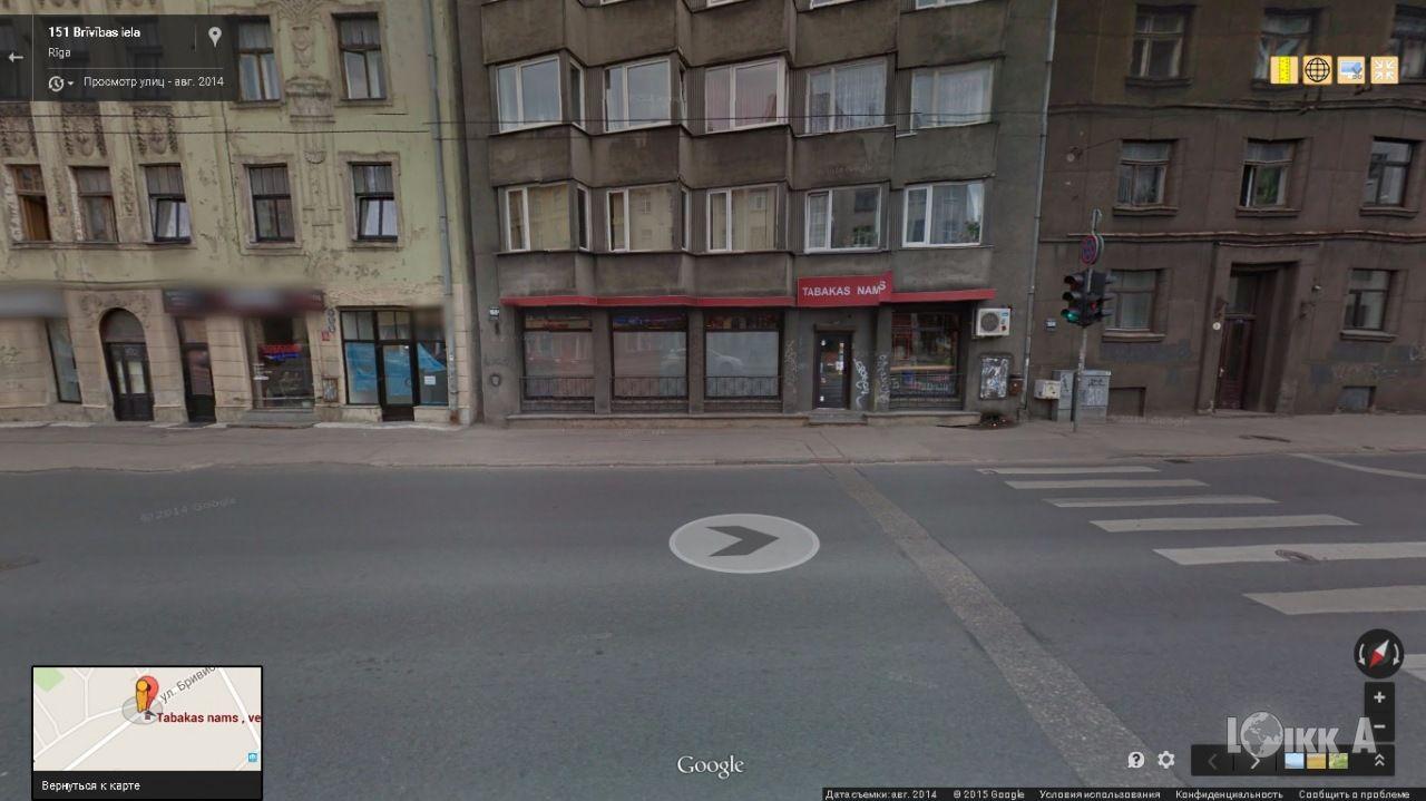 Магазин в Риге, Латвия, 71 м2 - фото 1