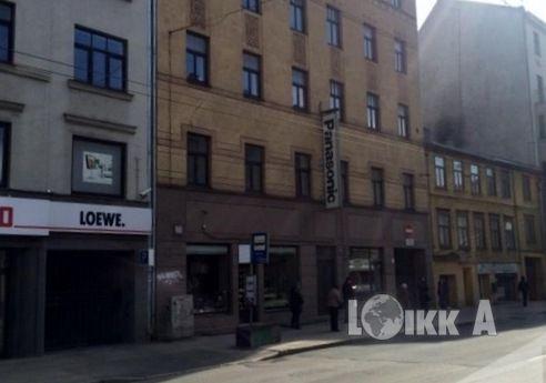 Магазин в Риге, Латвия, 70 м2 - фото 1