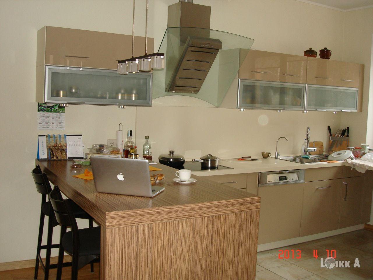 Квартира в Риге, Латвия, 205 м2 - фото 1