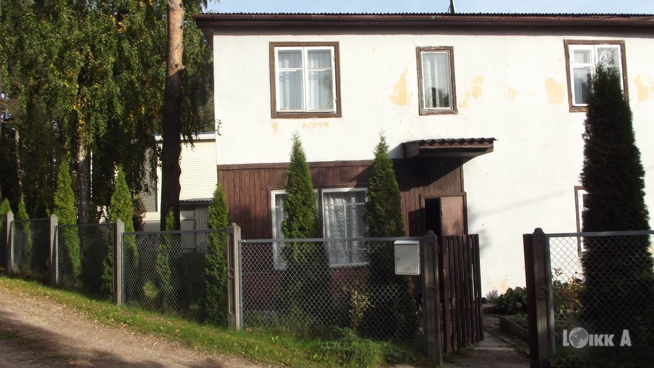 Дом в Рижском крае, Латвия, 7900 м2 - фото 1
