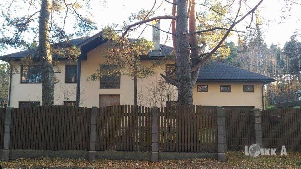 Дом в Юрмале, Латвия, 2100 м2 - фото 1