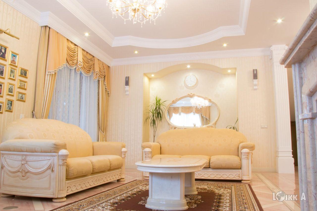 Дом в Риге, Латвия, 469 м2 - фото 1