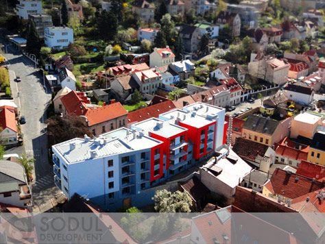 Квартира в Праге, Чехия, 34 м2 - фото 1