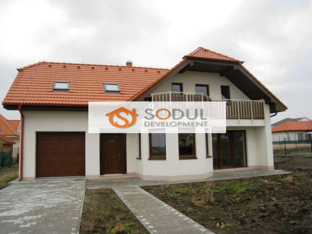 Дом в Праге, Чехия, 702 м2 - фото 1
