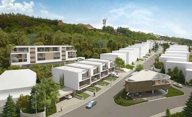 Дом в Праге, Чехия, 291 м2 - фото 1
